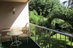Lanai view - Behr's Escape Maui Condo