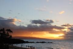 Another beautiful Hawaiian sunset