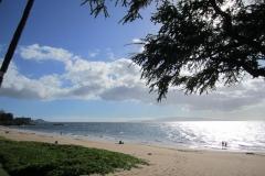Maui Kam 2 beach