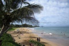 Kam II beach