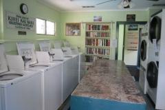 Kihei Kai Nani full Laundromat facility
