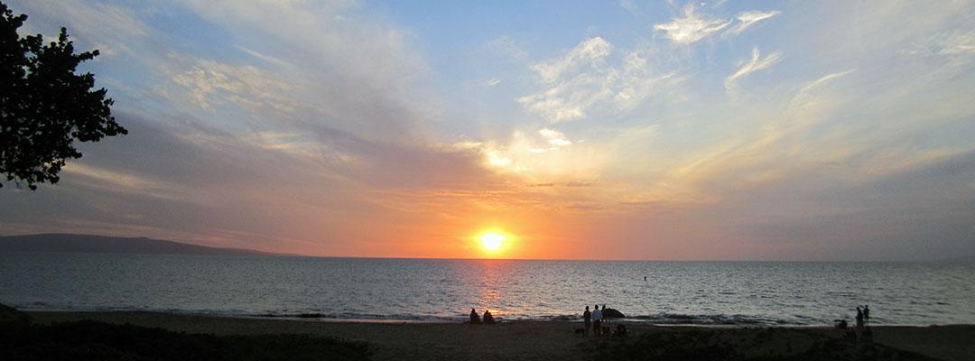 Kamole ll Sunset