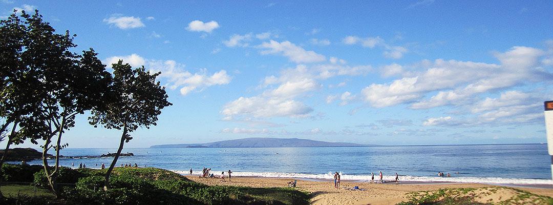 Kamole ll Beach