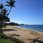 Your favorite beach while on Maui will be Kamaole II beach in S. Kihei and only 2 minutes walk